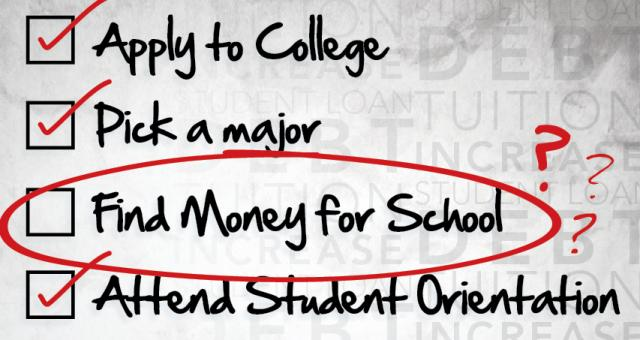 Scholarships For College >> Because College Is Expensive Scholarship Other Easy Scholarships