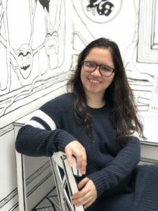 Leslie Pesantez